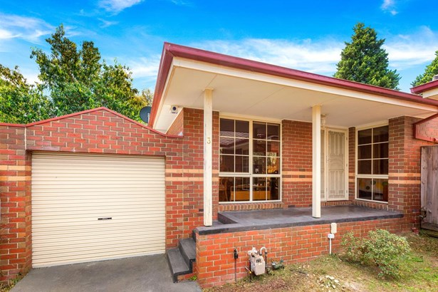 37 Greendale Road 3, Doncaster East - AUS (photo 1)