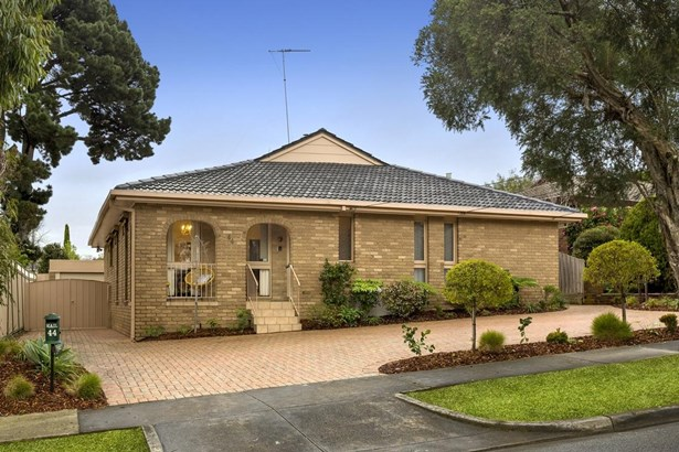 44 Hertford Road, Doncaster East - AUS (photo 1)