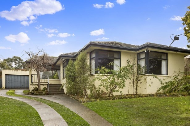 19 Banool Quadrant, Doncaster East - AUS (photo 1)
