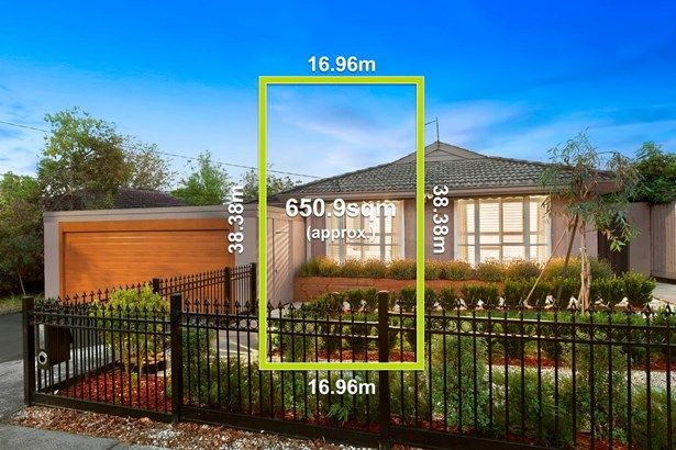 20 Canova Drive, Glen Waverley - AUS (photo 1)