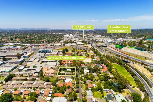 30 & 32 Sherbrook Avenue, Ringwood - AUS (photo 3)
