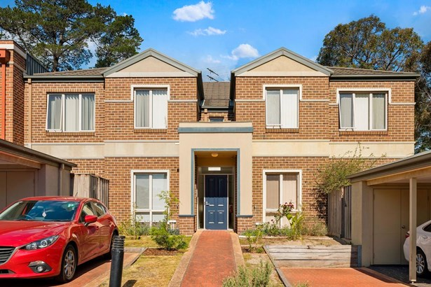1 Bellevue Avenue 27, Doncaster East - AUS (photo 1)