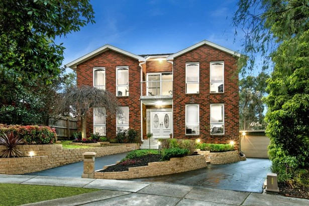 3 Gilja Court, Boronia - AUS (photo 1)