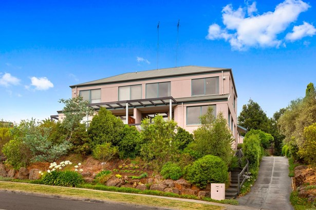 4 Long Valley Way, Doncaster East - AUS (photo 1)
