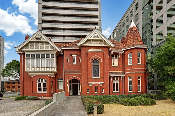 572 St Kilda Road 721, Melbourne - AUS (photo 2)