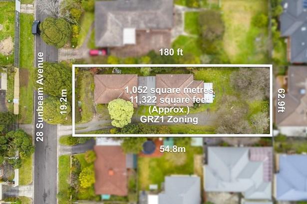 28 Sunbeam Avenue, Ringwood East - AUS (photo 1)
