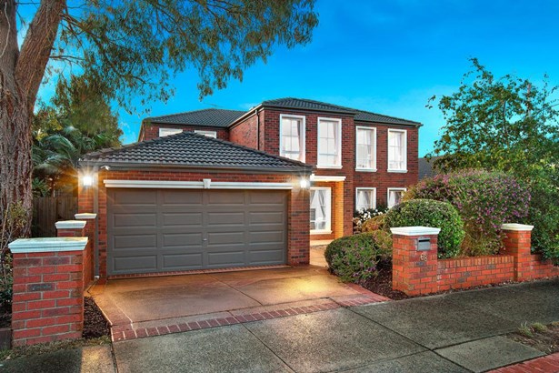68 Blue Ridge Drive, Mooroolbark - AUS (photo 1)