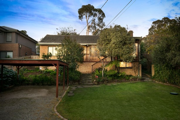 55 Dunlavin Road, Mitcham - AUS (photo 1)