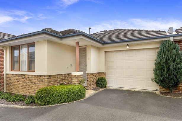 1 Daws Road 9, Doncaster East - AUS (photo 1)