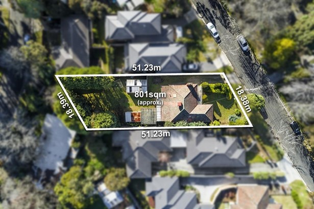 13 Stoda Street, Heathmont - AUS (photo 1)
