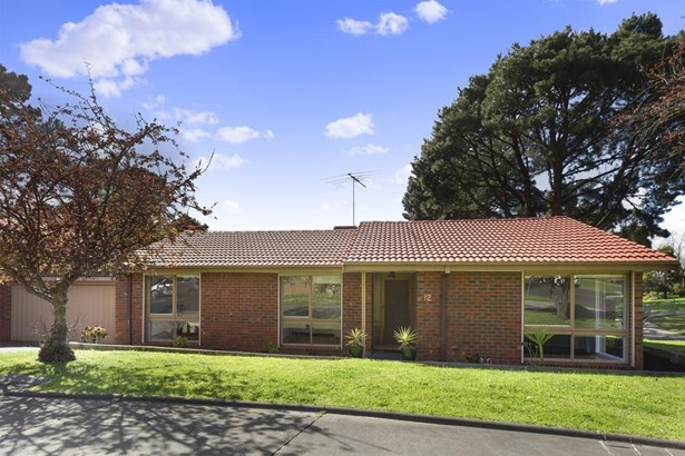 5-19 Fullwood Parade 12, Doncaster East - AUS (photo 1)