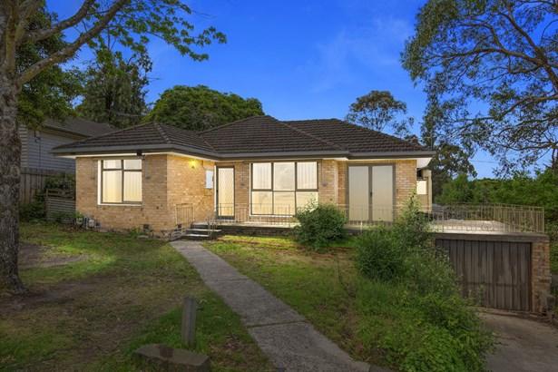 2 Yarra Road, Croydon North - AUS (photo 1)