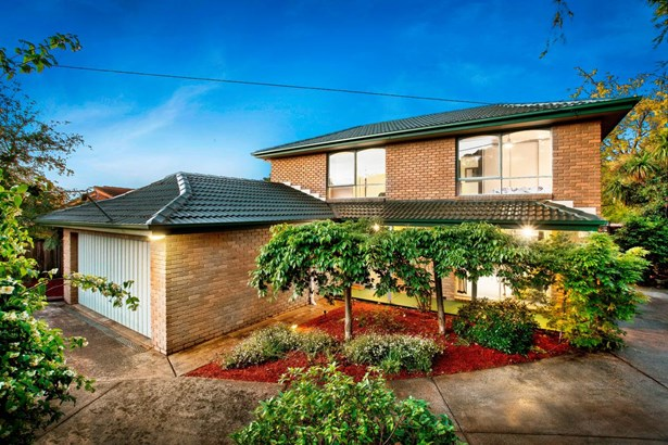 14 Gregory Road, Boronia - AUS (photo 1)
