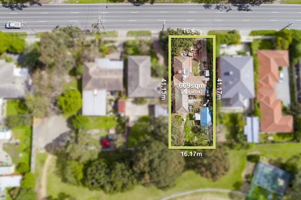 347 Springvale Road, Forest Hill - AUS (photo 2)