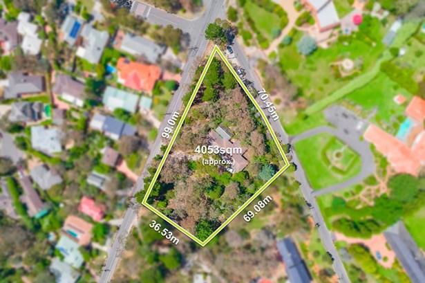 151 Glenvale Road, Donvale - AUS (photo 1)