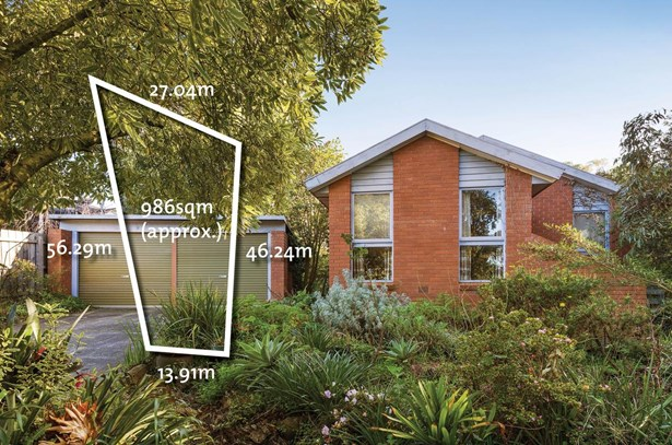 9 Winswood Close, Vermont South - AUS (photo 1)