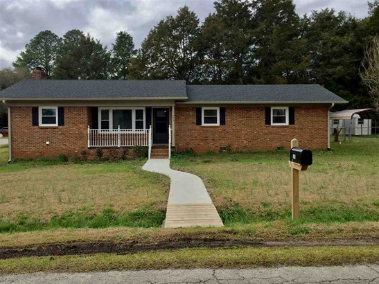 Traditional, Single Family - Chester, SC