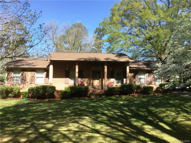 1 Story, Traditional - Rock Hill, SC