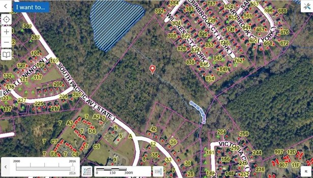 Over 10 Acres - York, SC (photo 1)