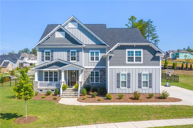 Transitional, 2 Story - Fort Mill, SC