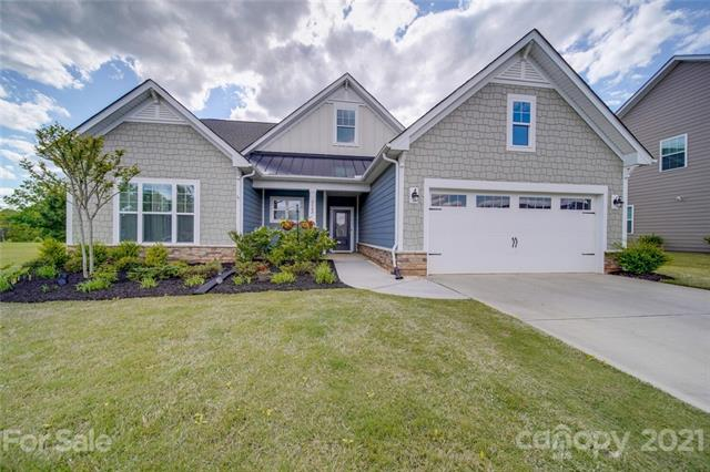 1.5 Story, Arts and Crafts - Lake Wylie, SC