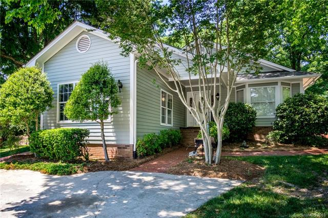 Transitional, 1 Story - Fort Mill, SC (photo 1)