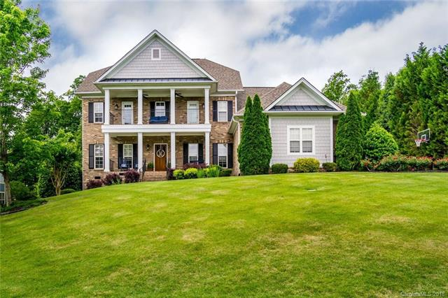 Transitional, 2 Story - Lake Wylie, SC (photo 1)