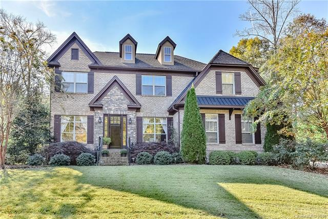 Traditional, 2 Story - Lake Wylie, SC (photo 1)