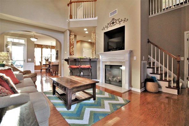 Transitional, Townhouse - FORT MILL, SC (photo 1)