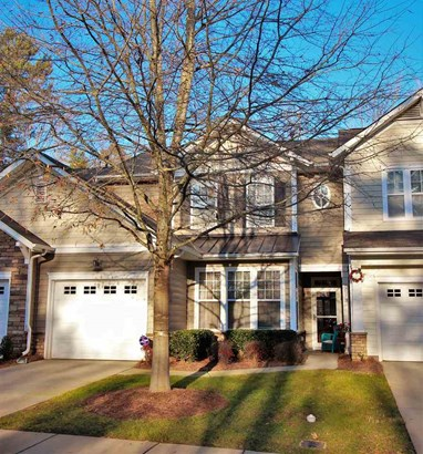 Transitional, Townhouse - FORT MILL, SC (photo 2)