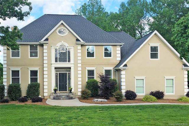 Traditional, 2 Story - Rock Hill, SC