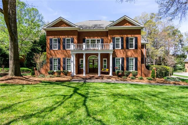 2 Story, French Provincial - Rock Hill, SC (photo 1)