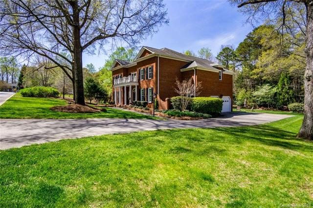 2 Story, French Provincial - Rock Hill, SC (photo 2)