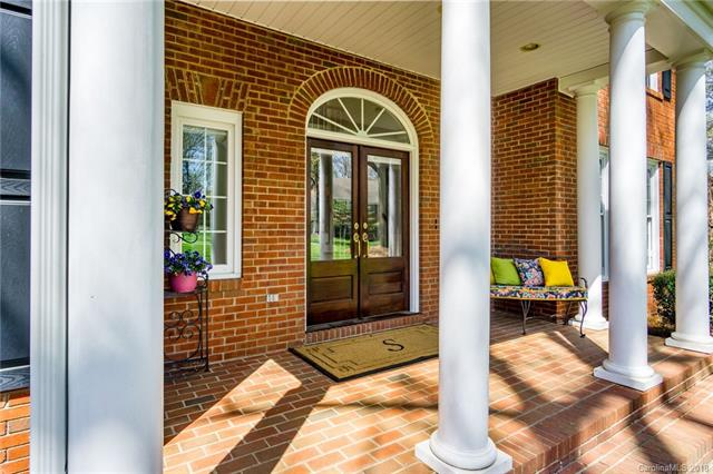 2 Story, French Provincial - Rock Hill, SC (photo 3)