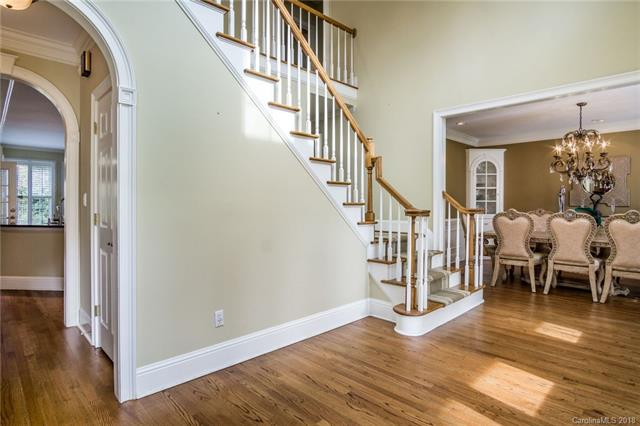 2 Story, French Provincial - Rock Hill, SC (photo 4)