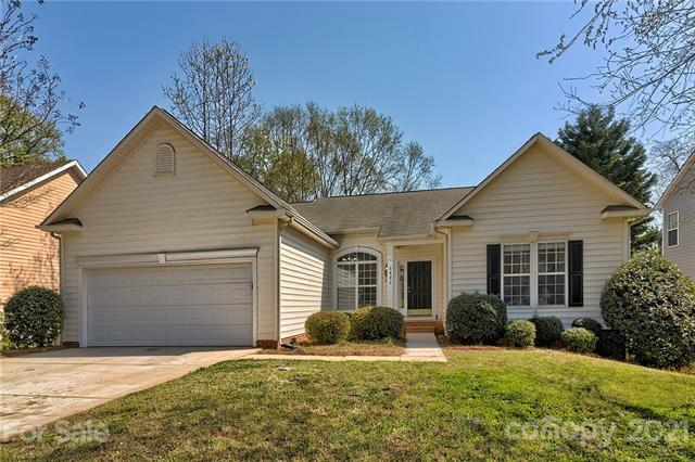 1 Story Basement, Traditional - Fort Mill, SC