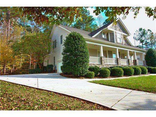 Arts and Crafts, 2 Story - Lake Wylie, SC (photo 1)