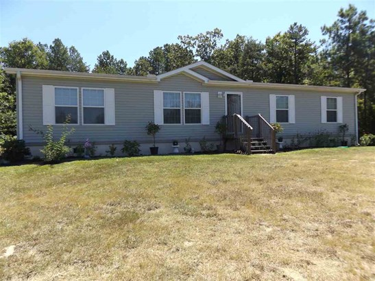 Traditional, Mobile Home-Double - Sharon, SC (photo 1)