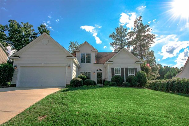 Transitional, Single Family - FORT MILL, SC (photo 1)