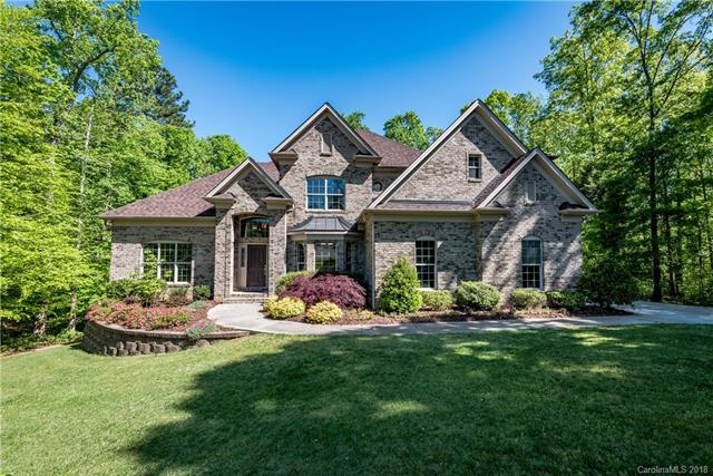 2 Story/Basement, Traditional - Fort Mill, SC (photo 1)