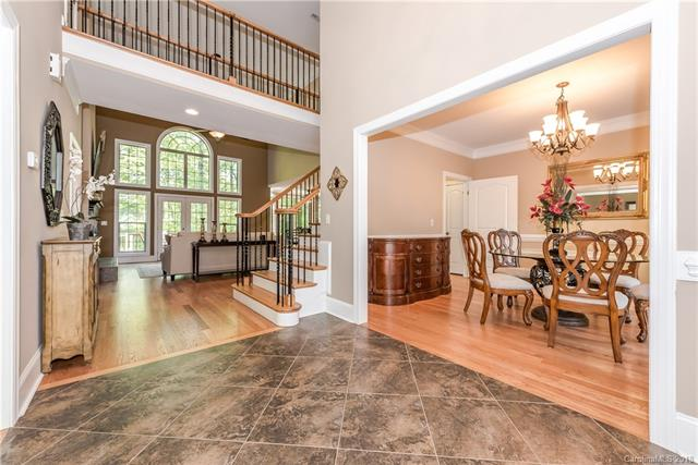 2 Story/Basement, Traditional - Fort Mill, SC (photo 4)