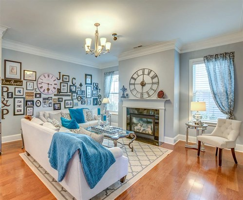 Transitional, Single Family - FORT MILL, SC (photo 3)