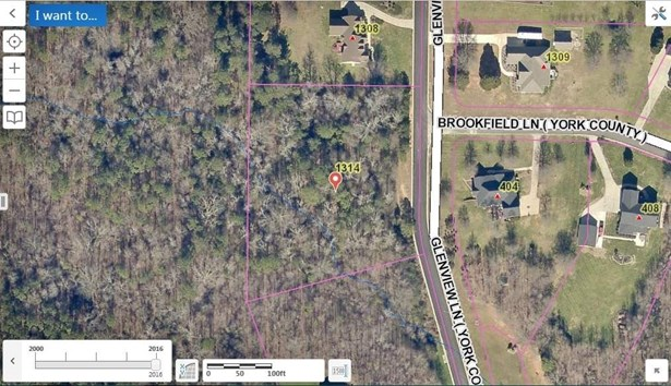 Residential Lot - Rock Hill, SC (photo 1)