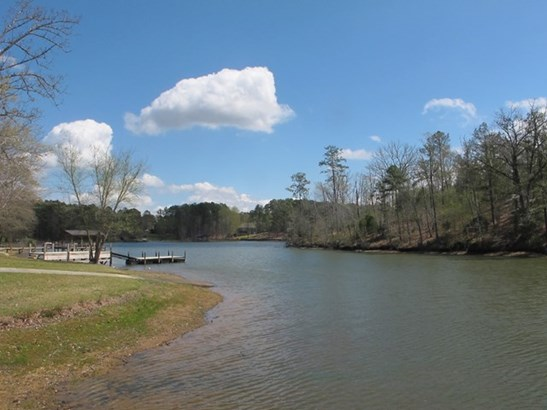 Residential/Subdivision Lot - Waterloo, SC
