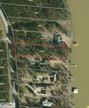 Residential/Subdivision Lot - Chappells, SC