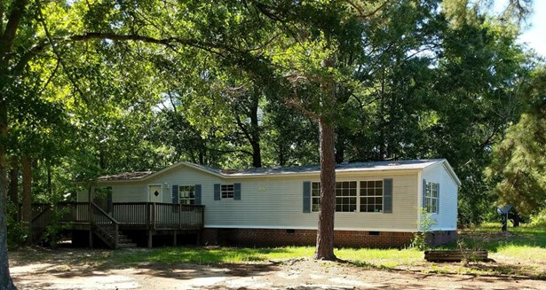 Double Wide, Mobile/Manufactured Housing - Waterloo, SC (photo 1)