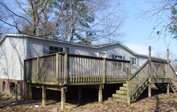 Double Wide, Mobile/Manufactured Housing - Waterloo, SC (photo 2)