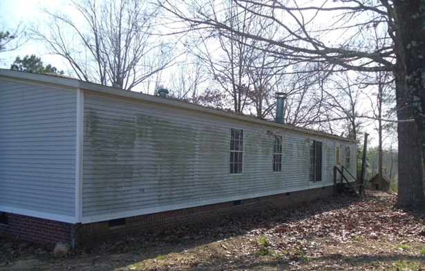 Double Wide, Mobile/Manufactured Housing - Waterloo, SC (photo 3)