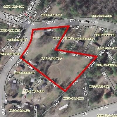 Site Built, Bungalow - Greenwood, SC (photo 1)