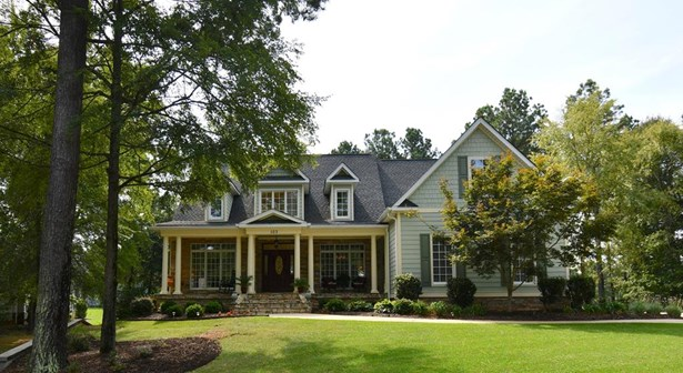 Site Built, Traditional - Ninety Six, SC